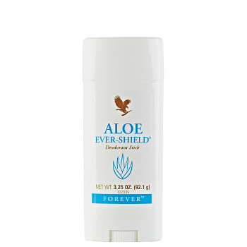 Stick Deodorant Forever Aloe Ever Shied