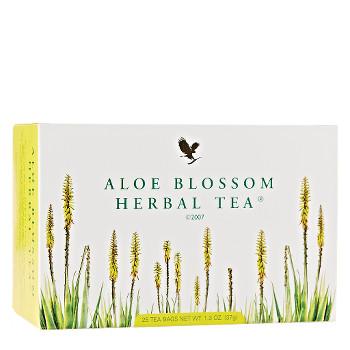 Aloe Blossom Herbal Tea Forever