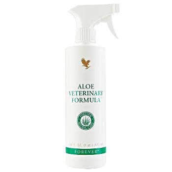 Aloe Veterinary Formula Forever