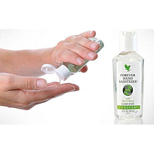Forever Hand Sanitizer désinfectant main