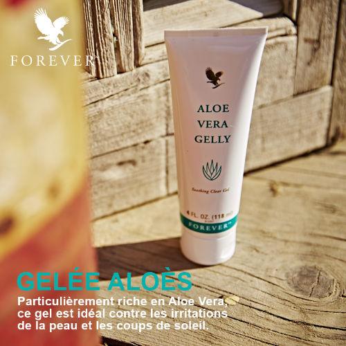 Gelée Aloès Forever