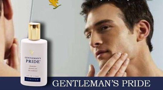 Gentleman's Pride Bienfaits