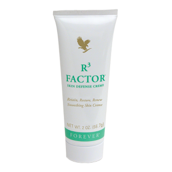 R3 Factor Aloes Forever