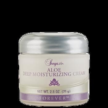 Sonya Aloe Deep Moisturizing Cream Forever