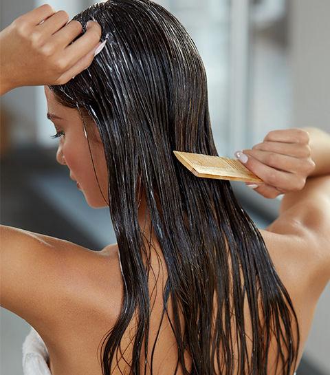 masque aloe vera cheveux