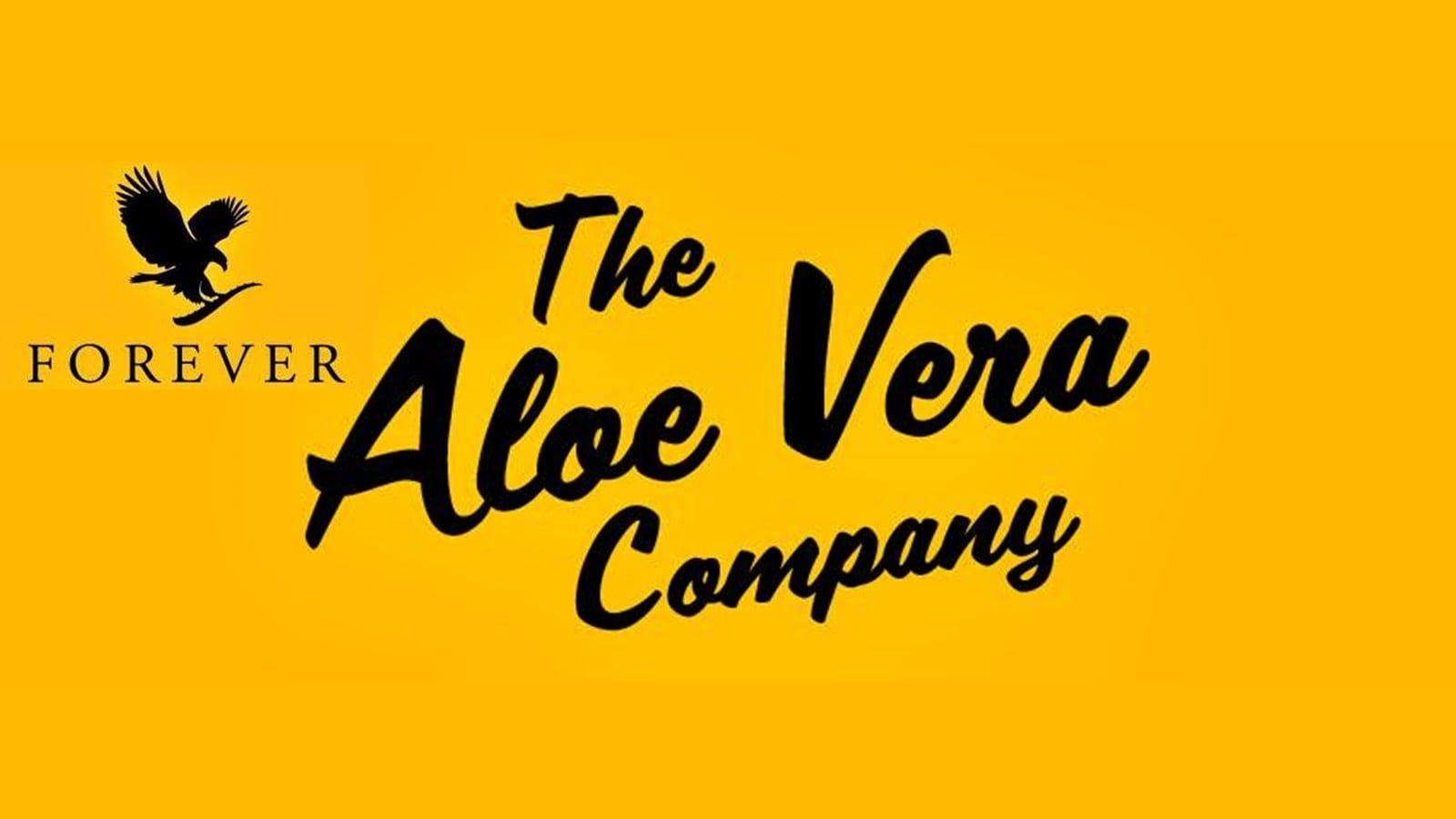 Forever The Aloe Vera Company
